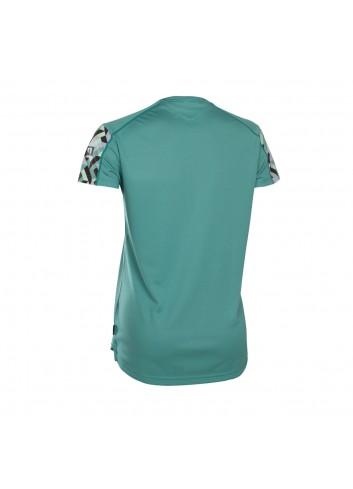 ION Traze Half Zip Shirt - Sea Green_11817