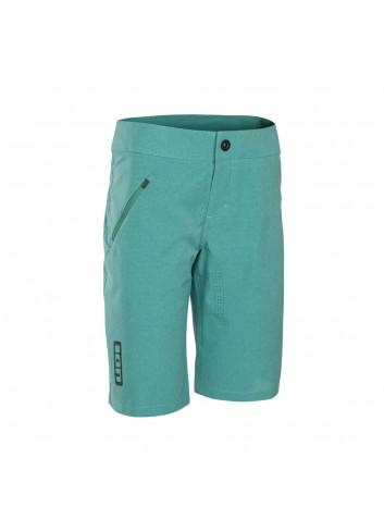 ION Traze Shorts - Sea Green_11818