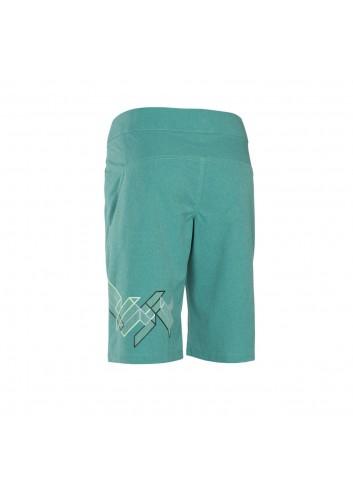 ION Traze Shorts - Sea Green_11819