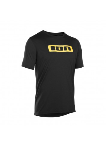ION Seek DR SS Shirt - Black_11822