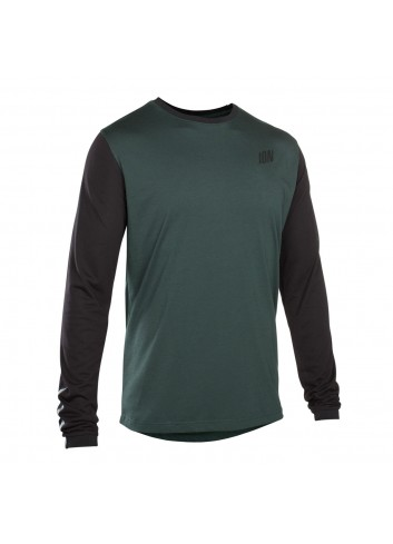 ION Seek AMP L/S Shirt - Green Seek_11826