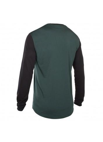 ION Seek AMP L/S Shirt - Green Seek_11827