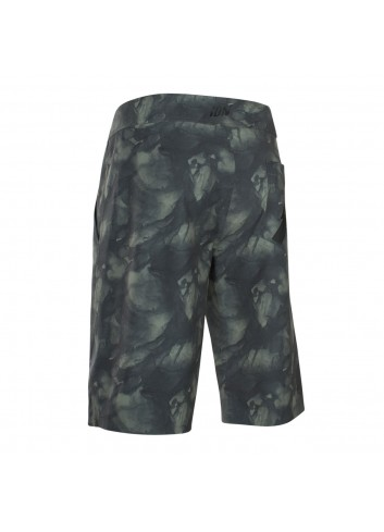 ION Seek Amp Shorts - Green Seek_11829