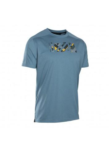 ION Traze SS Shirt - Ocean Blue_11830