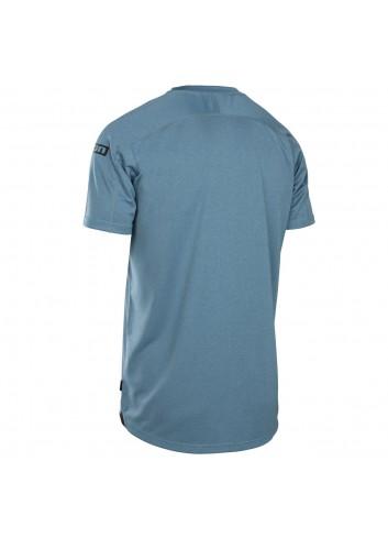 ION Traze SS Shirt - Ocean Blue_11831