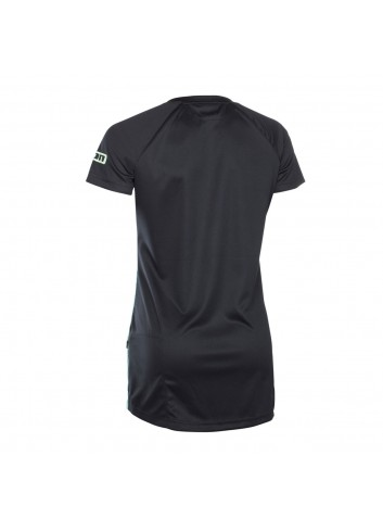 ION Scrub Amp Shirt - Sea Green_11839