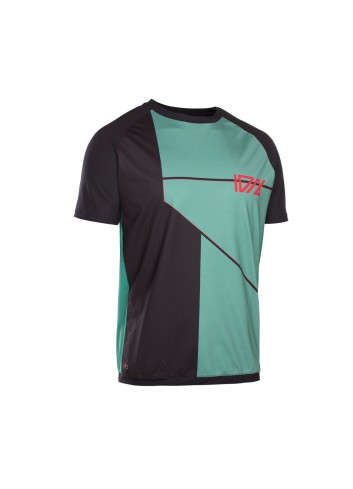 ION Traze Amp Shirt Cblock - Black_11842