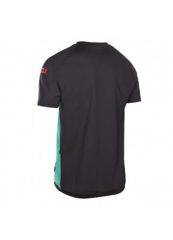 ION Traze Amp Shirt Cblock - Black_11843