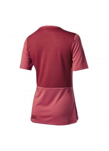 Fox Ranger D-R SS Shirt - Red_11853