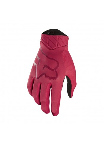 Fox Flexair  Gloves - Red_11858