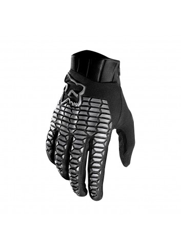 Fox Defend Gloves - Black_11862
