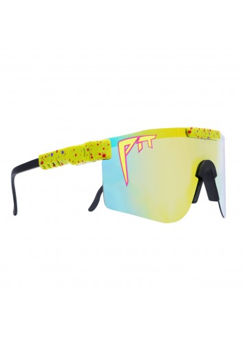 Pit Viper The 1993 Polarized Double Wide Sunglasses_11890