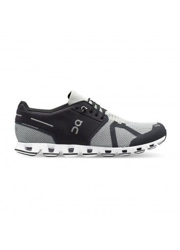 ON Cloud Shoe - Black/Slate_11903