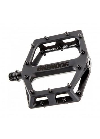 DMR Vault Pedals - Brendog Signature Matt Schwarz_11911