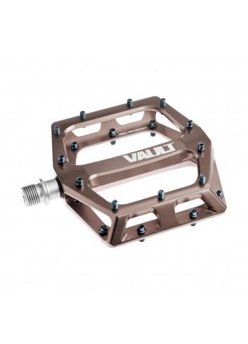 DMR Vault Pedals - Nickel Gau_11913