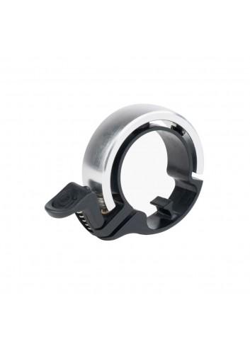 Knog Glocke Oi - Silber_11928