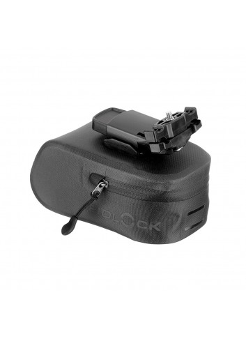 Fidlock Push Saddle Bag 600 - Black_11933