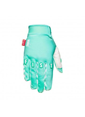 Fist Gloves - Taka Teal Deal_11961