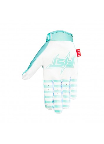 Fist Gloves - Taka Teal Deal_11962