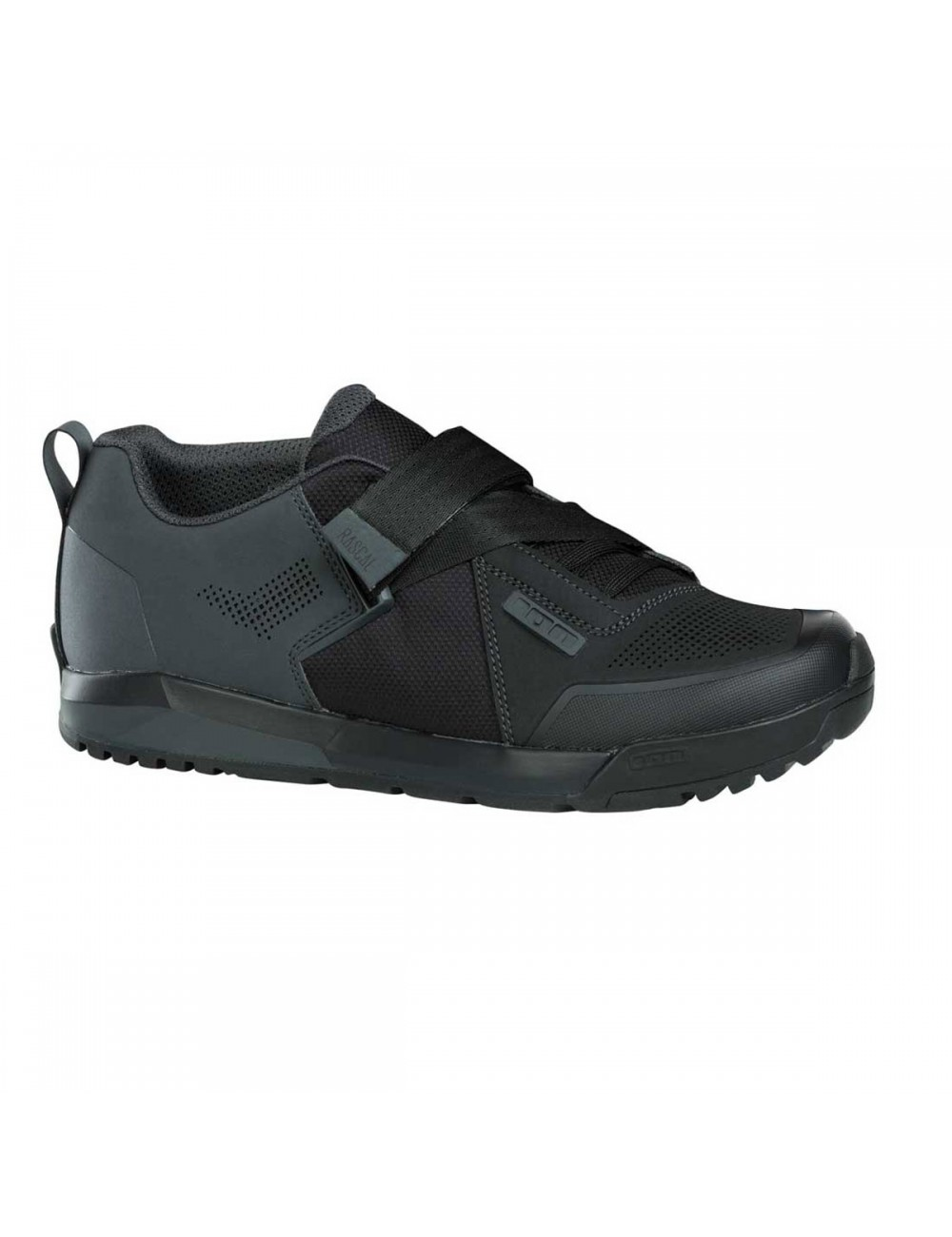 ION Rascal Shoe - Black_11973
