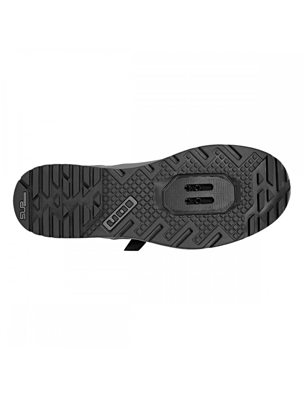 ION Rascal Shoe - Black_11974
