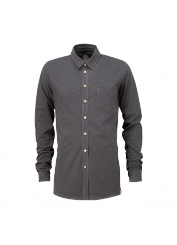 ZRCL Basic Shirt - Onyx_11975