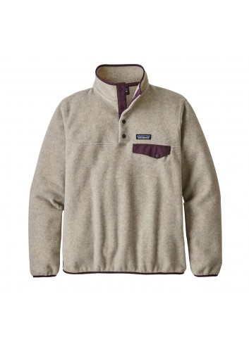 Patagonia Lightweight Synchilla Snap-T Fleece Pullover_12024