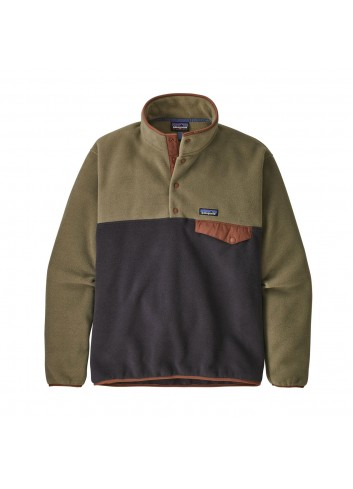 Patagonia Lightweight Synchilla Snap-T Fleece Pullover_12025