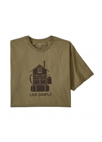 Patagonia Live Simply Home Organic Shirt_12027