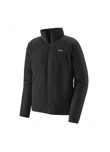 Patagonia Nano-Air Jacket - Black_12034