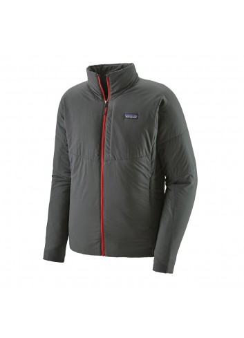 Patagonia Nano-Air Jacket - Forge Grey_12035