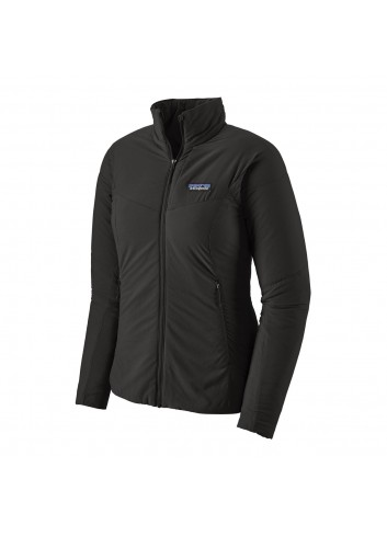 Patagonia Nano-Air Jacket - Black_12036