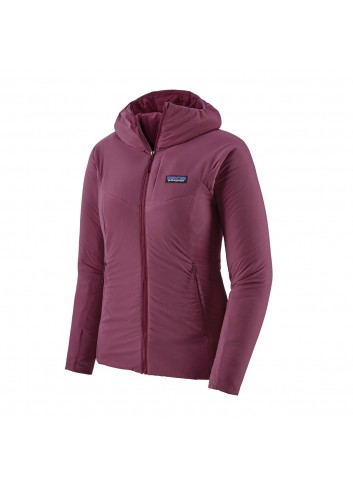 Patagonia Nano-Air Hoody - Light Balsamic_12037