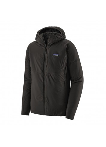 Patagonia Nano-Air Hoody - Black_12038