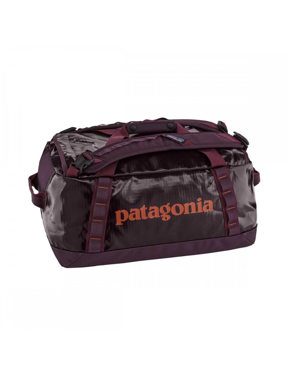 Patagonia Black Hole Duffle 40L - Plum_12042