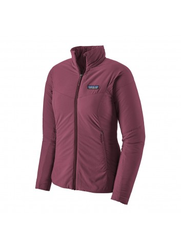Patagonia Nano-Air Jacket - Light Balsamic_12045