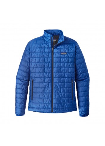 Patagonia Nano Puff Jacket - Viking Blue 17_12046