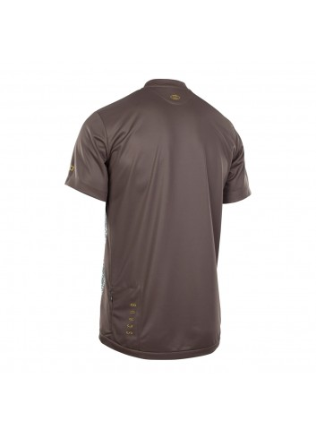 ION Scrub Amp Shirt - Root Brown_12052