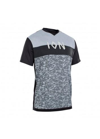 ION Scrub Amp Shirt - Black_12053