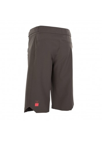 ION Scrub Amp Shorts - Root Brown_12056