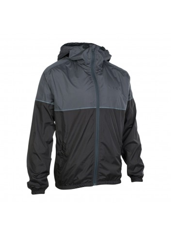 ION Shelter Rain Jacket - Black_12061