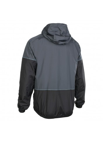 ION Shelter Rain Jacket - Black_12062