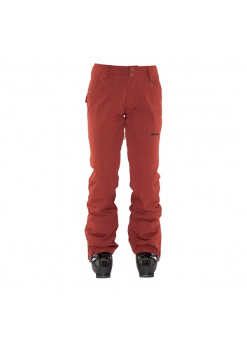Armada Lenox Insulated Pant - Clay_12135