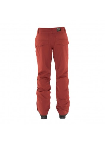 Armada Lenox Insulated Pant - Clay_12136