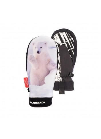 Armada Carmel Mitt - Polar Cub_12138