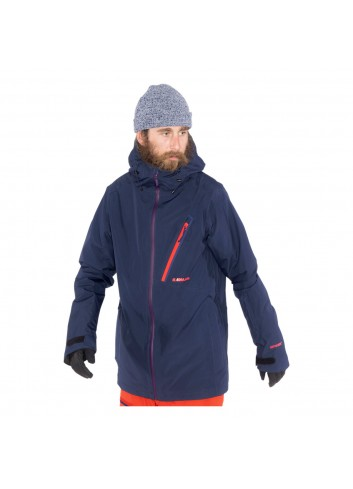 Armada Chapter Gore-Tex Jacket - Navy_12164