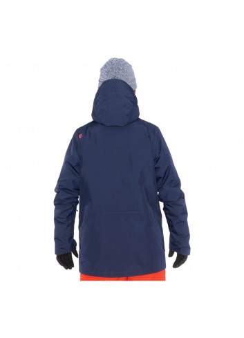 Armada Chapter Gore-Tex Jacket - Navy_12165