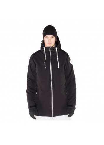 Armada Carson Insulated Jacket - Black_12166