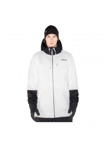 Armada Baxter Insulateds Jacket - Snow_12170