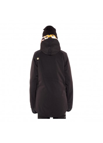 Armada Saint Pullover Jacket - Black_12177